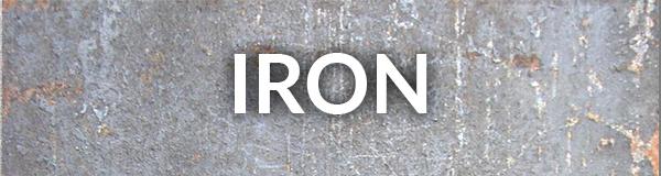 iron-title