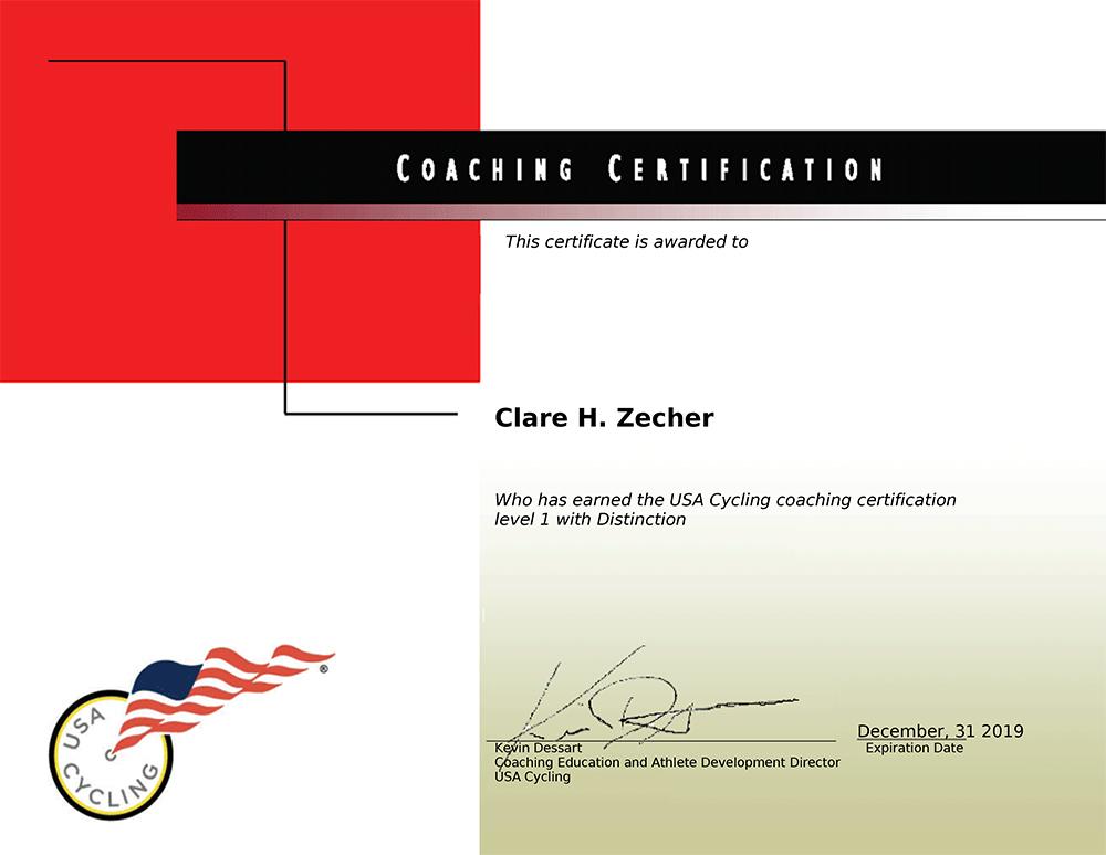 Cycling Archives Clare Zecher Coaching